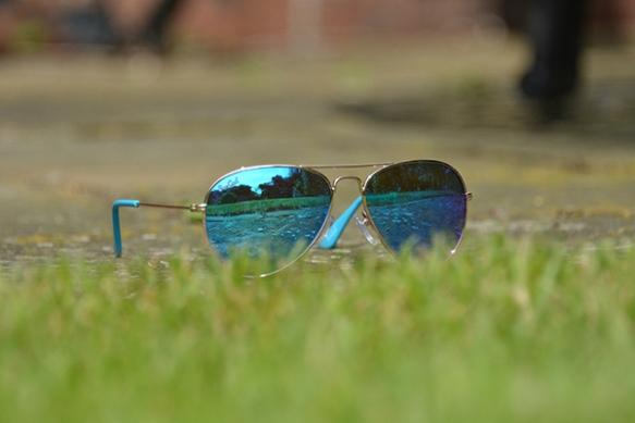 The new SunGod sunglasses: the Mavericks